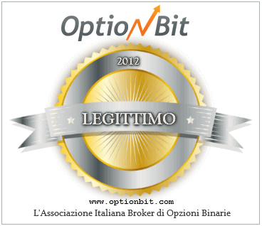 Optionbit Truffa